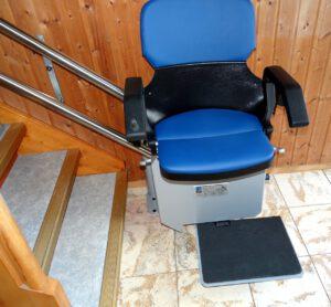 Treppenlift Sitzlift